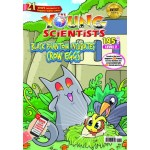 THE YOUNG SCIENTISTS LEVEL 2 ISSUE 195