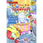 THE YOUNG SCIENTISTS LEVEL 2 ISSUE 196