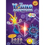 2020 YOUNG SCIENTISTS BOX SET LEVEL 4