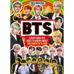 BTS: 100% Unofficial - Everything You Need to Know About the Kings of K-pop