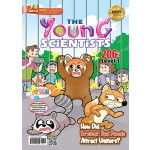 THE YOUNG SCIENTISTS LEVEL 1 ISSUE 206