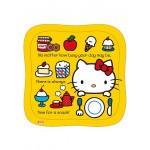 Hello Kitty 42片拼图:点心时间