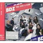 TWICE - BDZ (Japan Edition)