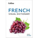 FRENCH VISUAL DICTIONARY - COLLINS