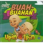 BABY BOARD UPIN & IPIN: BUAH-BUAHAN