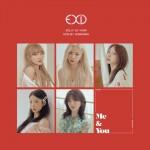 EXID-5TH MINI ALBUM: ME & YOU