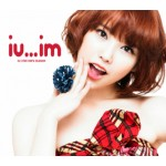 IU - 2ND MINI ALBUM : IU...IM