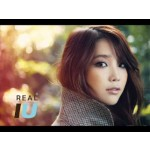 IU - 3RD MINI ALBUM : REAL +