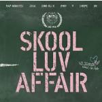 BTS 2nd Mini Album: Skool Luv Affair