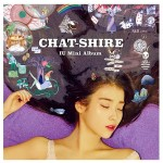 IU - 4TH MINI ALBUM: CHAT-SHIRE