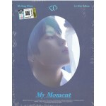 MY MOMENT -HA SUNG WOON (DAILY VER)