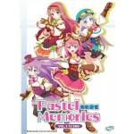 PASTEL MEMORIES V1-12END (DVD)