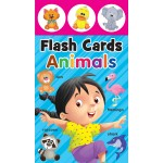 FLASH CARD: ANIMALS
