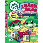 LEAPFROG: LEARN TO READ (DVD)