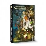 YAKUSOKU NO NEVERLAND EP1-12END (DVD)