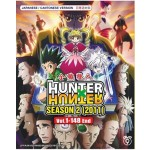 HUNTER X HUNTER S2 V1-148END (12DVD)