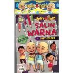 UPIN IPIN : SALIN & WARNA 2