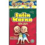 UPIN IPIN : SALIN & WARNA 3