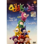 ODDBODS (DVD)