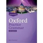 OXFORD PRACTICE GRAMMAR:INTERMEDIATE