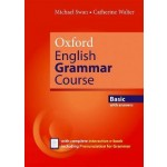 OXFORD ENGLISH GRAMMAR COURSE:BASIC