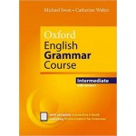 OXFORD ENGLISH GRAMMAR COURSE:INTERMEDIATE