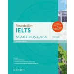 Foundation IELTS Masterclass: Student's Book with Online Practice