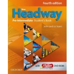 New Headway: Pre-Intermediate A2 - B1: Student's Book and iTutor Pack: The world's most trusted English course