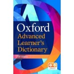 Oxford Advanced Learner's Dictionary 10th Edition