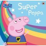 PEPPA PIG: SUPER PEPPA