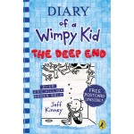 Diary of a Wimpy Kid #15: The Deep End