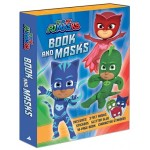 PJ Masks Book and Kit (Masks)