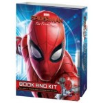 SPIDER-MAN BOOK AND KIT (MASKS)