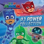 PJ MASKS POWER COLLECTION