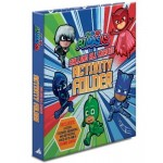 PJ MASKS CALLING ALL HEROES ACTIVITY FOL