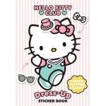 HELLO KITTY DRESS UP ACTIVITY BOOK