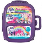 MY LITTLE PONY ACTIVITY ROLLER SUITCASE
