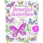 WALL ART BEAUTIFUL BUTTERFLIES BOOK