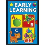 P-EARLY LEARNING SLIP CASE