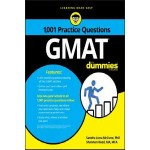 1,001 GMAT PRACTICE QUESTIONS FOR DUMMIE