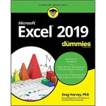 MS EXCEL 2019 FOR DUMMIES