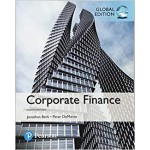 CORPORATE FINANCE 4TH