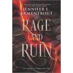 The Harbinger #02: Rage and Ruin