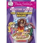 TS MOUSEFORD ACADEMY 15: FRIENDSHIP RECIPE