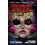 Five Nights at Freddy's: Fazbear Frights: 1:35AM