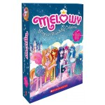 Melowy Magical Friendship Collection
