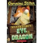 Geronimo Stilton #78: The Mysterious Eye Of Dragon