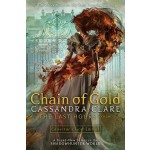 THE LAST HOURS #01: CHAIN OF GOLD