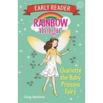 RMEARLY21 CHARLOTTE BABY PRINCESS FAIRY