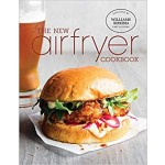 The New Airfryer Cookbook
